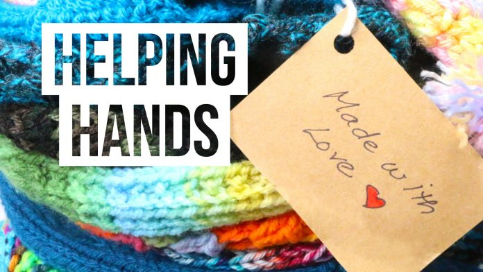Knit For Kids 2017